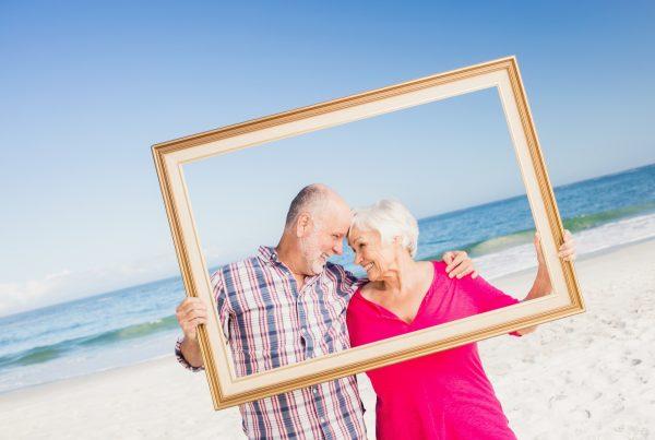 Dinheiro extra para a velhice garante qualidade de vida