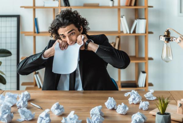 Reduzir a sinistralidade: primeiro, mude sua empresa!